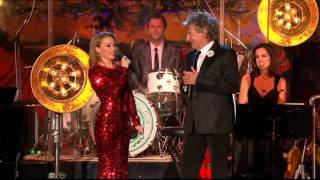 Rod Stewart - Christmas Live at Stirling Castle 21 nov 2012 full broadcast
