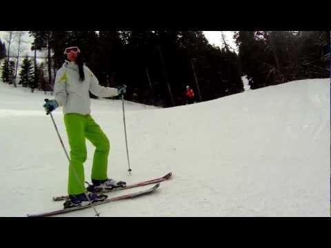 Ski, Snowblades, Snowboard