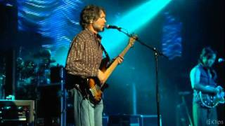 String Cheese Incident - Sometimes a river - Ashville 11/25/2011