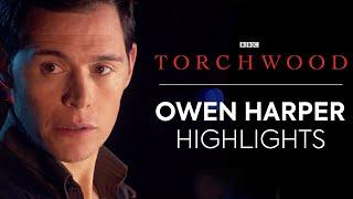 TORCHWOOD («Охотники за чужими»), Owen Harper: Highlights   Torchwood