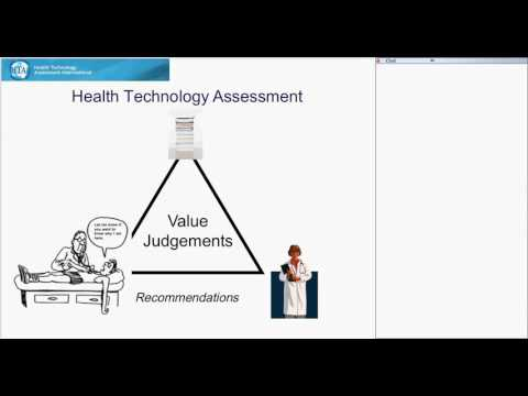 Strengthening patient involvement in Health Technology Assessment (HTA)