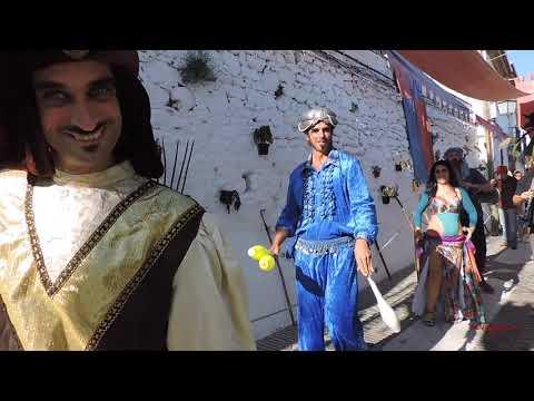 Fiesta del Monfi de Cútar 2019
