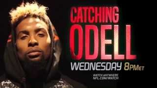 Catching Odell Beckham Jr. | Wednesday at 8pm ET | NFL Network