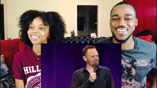 Bill Burr Gold Digging Whores Reaction!!!