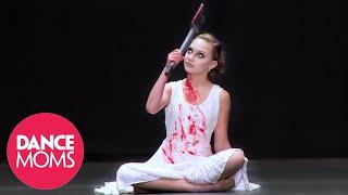 SOLO VS. SOLO: MADDIE & BRYNN'S DARK SOLOS (Season 6 Flashback) | Dance Moms