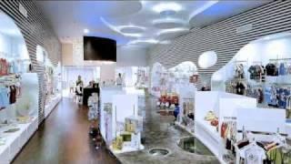 preview picture of video 'Bienal iberoamericana de Diseño by Claudia Díaz Diseñadora De Interiores'