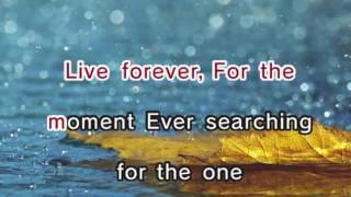 Spice Girls - Viva Forever (Karaoke and Lyrics Version)