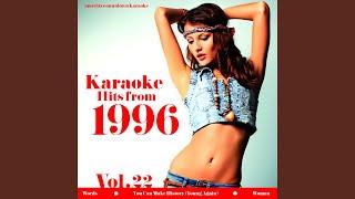 Wild Days (In the Style of Fool's Garden) (Karaoke Version)
