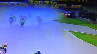 Incidente Mortale Andrea Antonelli Sky Sport 24