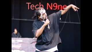 Tech N9ne - i didn't lie