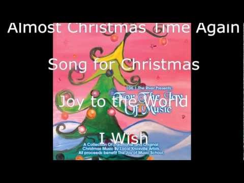 For the Joy of Music - Holiday CD