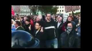 Rewolucja w Islandii-Dlaczego wszystko milczało o tym co się stało…??!!!