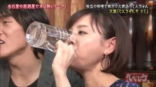 千原ジュニア へべれけ 高橋真麻 ロッチ(コカドケンタロウ 中岡創一)編
