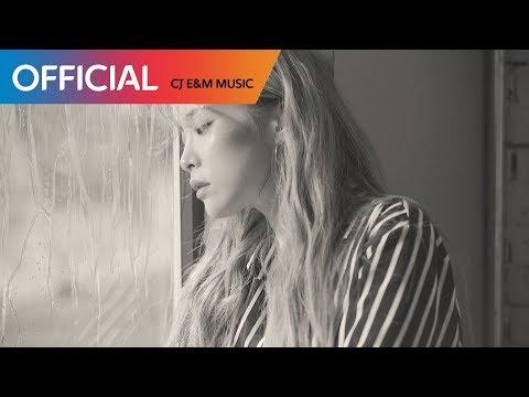 헤이즈 - 비도 오고 그래서 (Feat. 신용재)