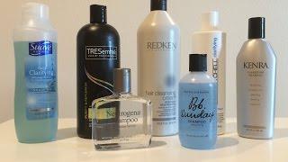 Best Clarifying Shampoos