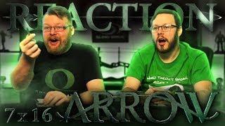 arrow season 1 episode 1 reaction blind wave - TH-Clip