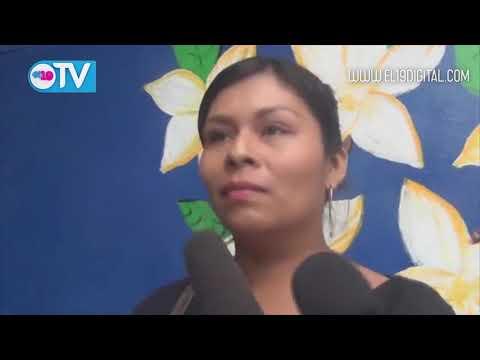 Escuela de primaria en Masatepe es rehabilitada
