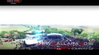 Riza Marcella - Sejengkal Tanah - New Pallapa