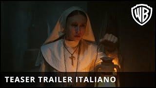 Trailer of The Nun - La vocazione del male (2018)