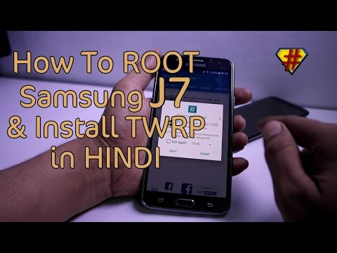 HOW TO ROOT SAMSUNG Galaxy j7 core SM-J701f 7 0 nougat by