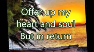BURN-by:Tina Arena(with lyrics) created by:Zairah