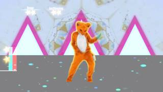 Just Dance 2017 - Ain't Nobody (Loves Me Better) by Felix Jaehn - Fanmade Collab Mash-Up