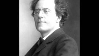 Gustav Mahler - Symphony No.9 in D-major - IV, Adagio. Sehr langsam und noch zurückhaltend