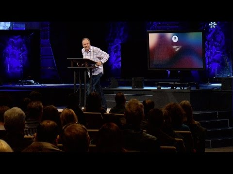 "Touching Lives with James Merritt - ""What To Do When You Don't Know What To Do"" 08/28/2016"