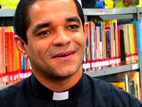 Testemunho Padre Samuel Alves Cruz