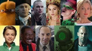 defeat of my favorite movie villains part 5 - 免费在线视频最