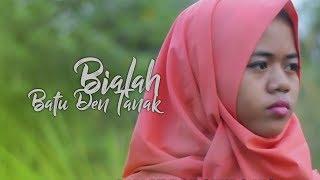 Sazqia Rayani - Bialah Batu Den Tanak (Pop Minang 2018)