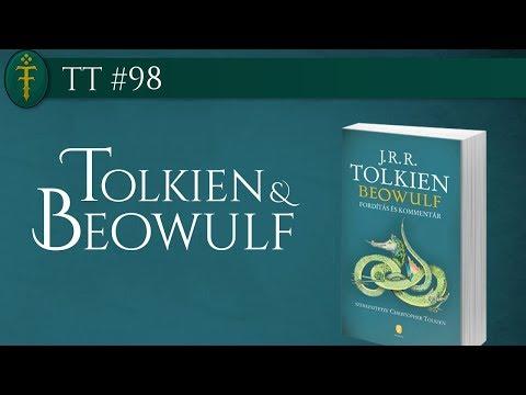 TT #98 - Tolkien e Beowulf