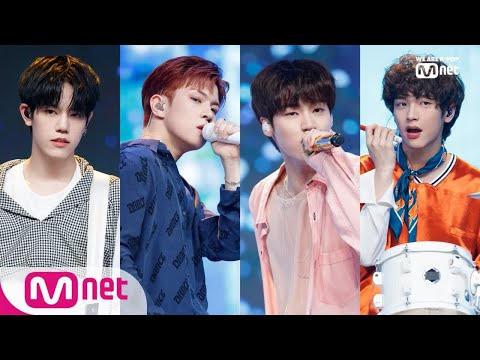 [N.Flying - Rooftop] KPOP TV Show | M COUNTDOWN 190307 EP.609