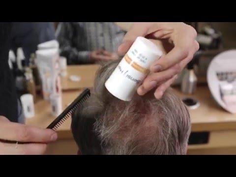 Das wasserbeständige Öl für das Haar iherb