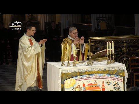 Messe de la Nativité du Seigneur