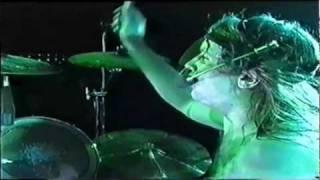 KREATOR- Riot of violence (Live in East Berlin 1990)