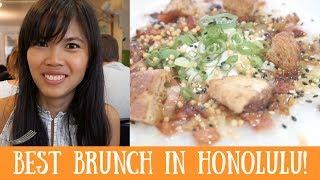 Koko Head Cafe - Delicious Hawaiian Brunch And Breakfast In Honolulu, Hawaii