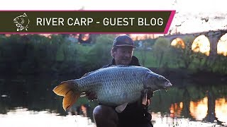 French Social And A Huge River Carp   Jamie Bellhouse Guest Blog
