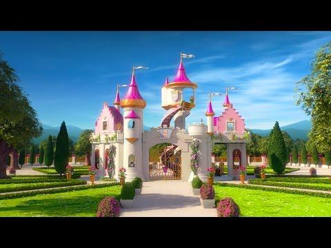 PLAYMOBIL Princesa por un día - La Película (Español) Videos For Kids