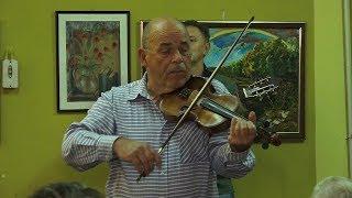 Violina i lepa reč leče dušu