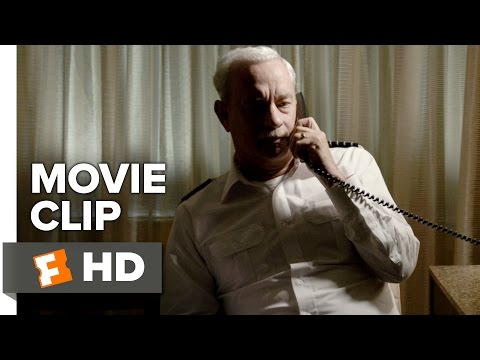 Sully (Clip 'What If I Did Get This Wrong?')
