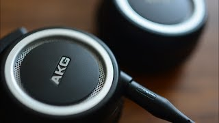 AKG K451 Review
