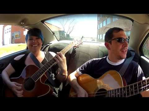 Jeff's Musical Car - Jaclyn Reinhart