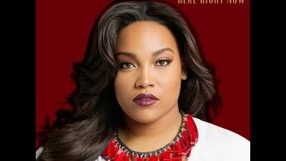 "The KTookes Spot: Tasha Page-Lockhart (@tashalockhart) ""Here Right Now"" Album Review"