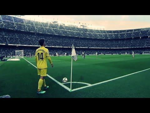 Manu Trigueros ● The Underrated Midfielder ● Full Season Show ● 2017/18