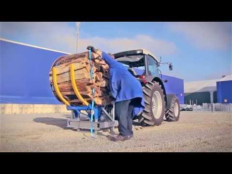 Дровокол - 100 Способов наколоть дрова. Лучшая подборка колунов, пил и дровоколов