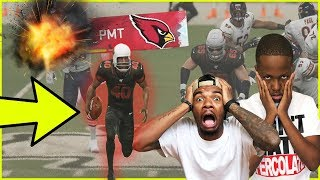 DOUBLE Perk Pulls On The Line! ONE Drive To Make It Happen! (MUT Wars Season 4 Ep.33)