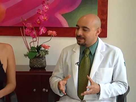 Buserelina para el cáncer de próstata