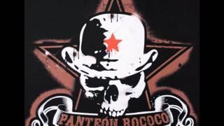 Sin - La dosis perfecta (Cover Panteón Rococó)