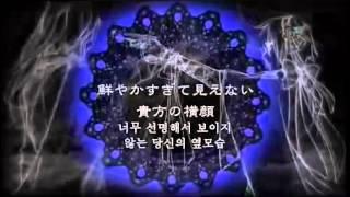 카이토  - (보컬로이드) - 카이토 카무이가쿠포 카가미네렌 - ~배덕의 기억~